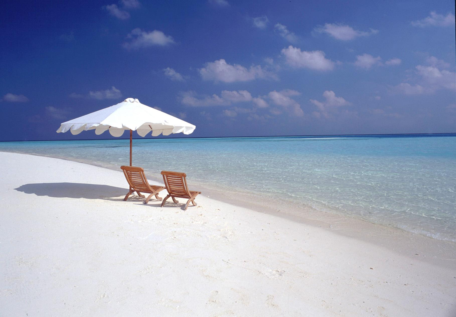 2 Beach Chairs Darlene Craviotto