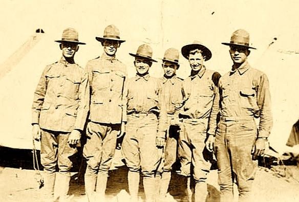 Kearny 1918