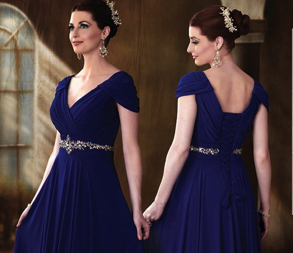 Mother of the Bride Dress at Marys