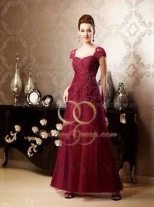 Jasmine MOB Dress