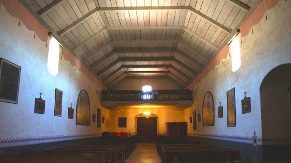 San Antonio Chapel