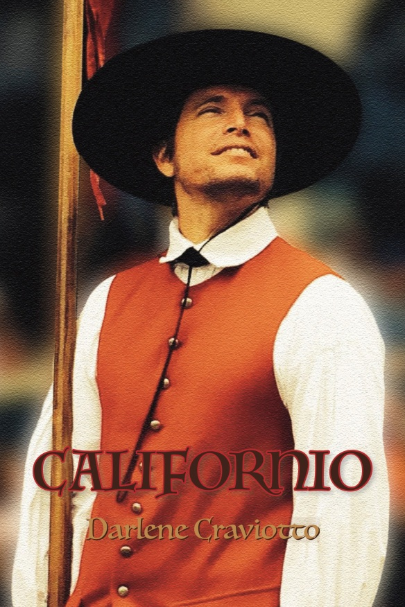 Californio Cover 4.2