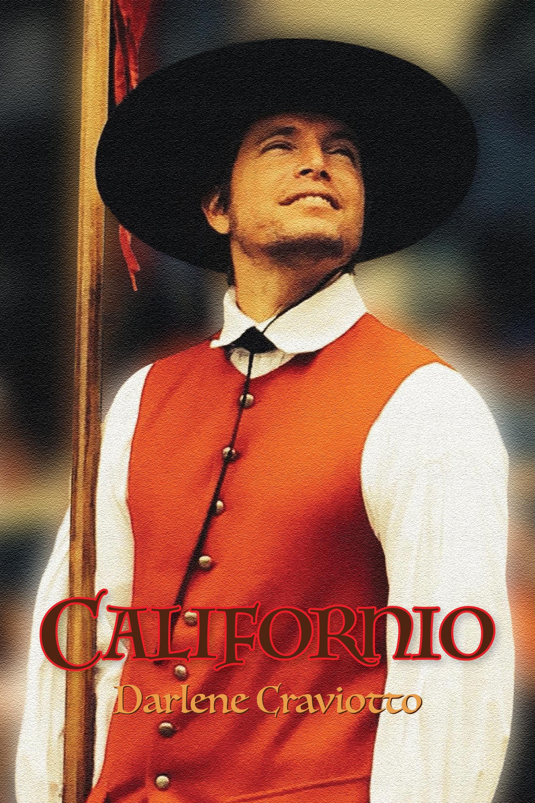 Californio ebook cover REV