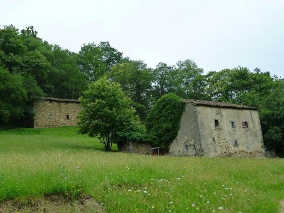 Mananea House & Barn